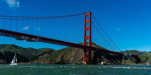 Asgn_The Golden Gate Bridge