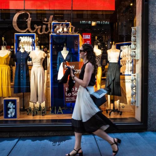 G-Dress Shop