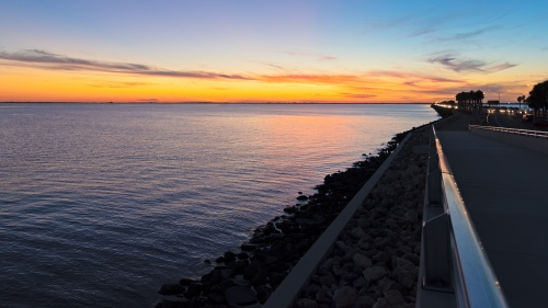 G - Tampa Bay Twilight