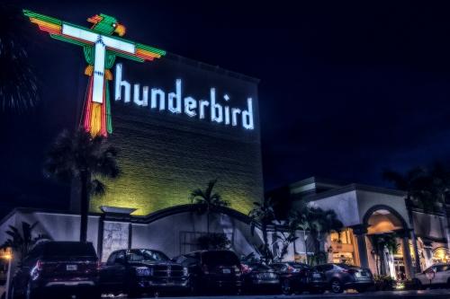 Gen. The Thunderbird